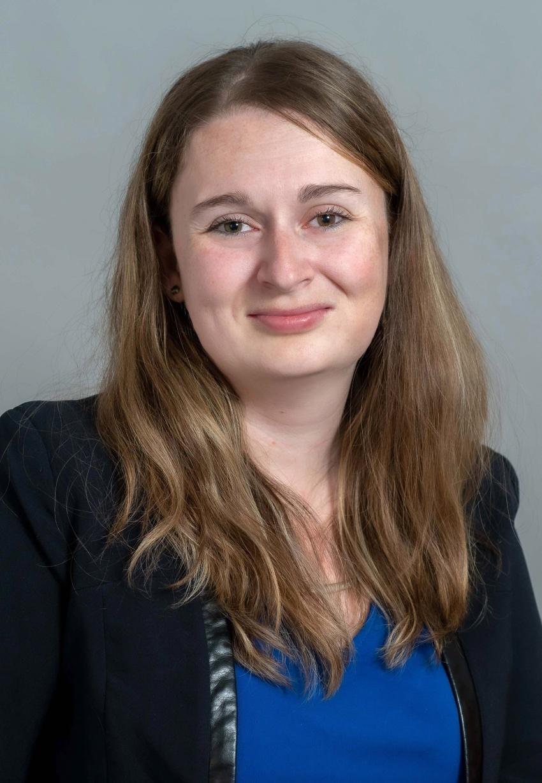 Sandra Groissenberger