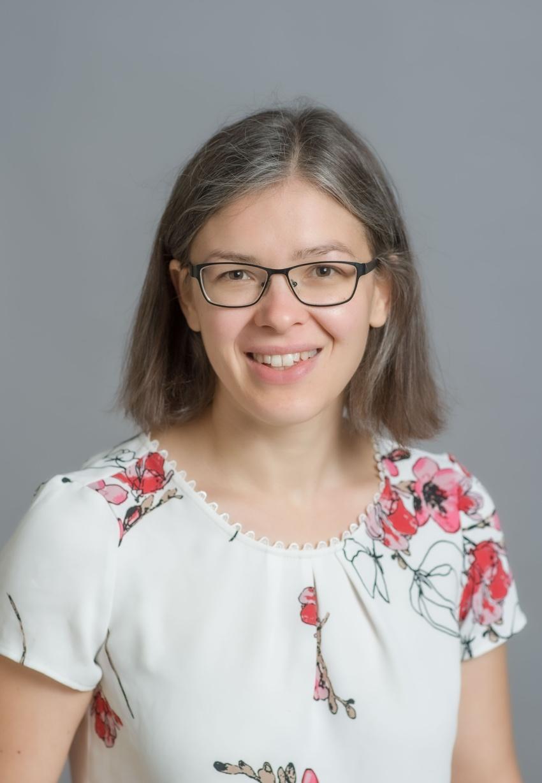 Bernadette Schlöglhofer