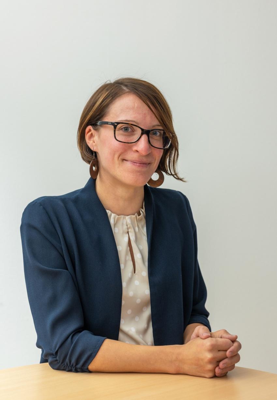 Gabriela Obermaier