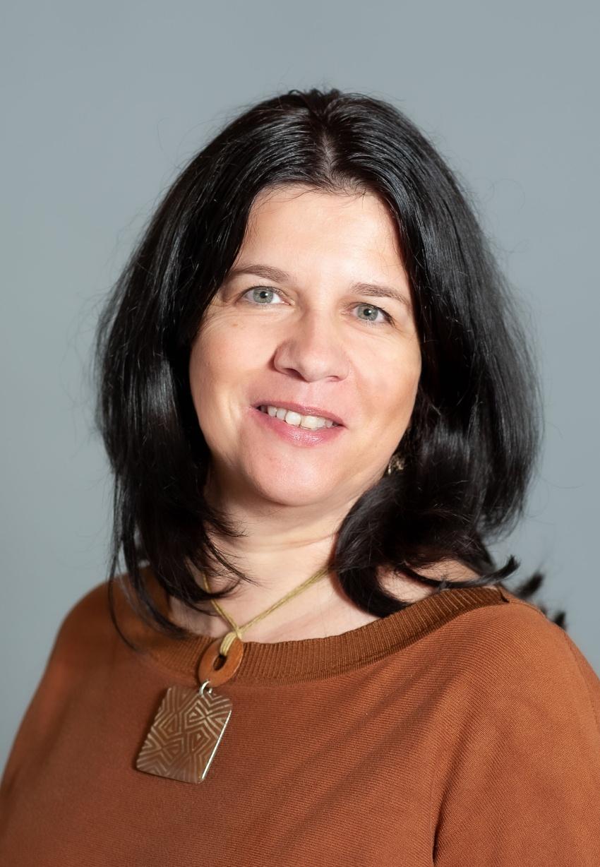 Andrea Haider