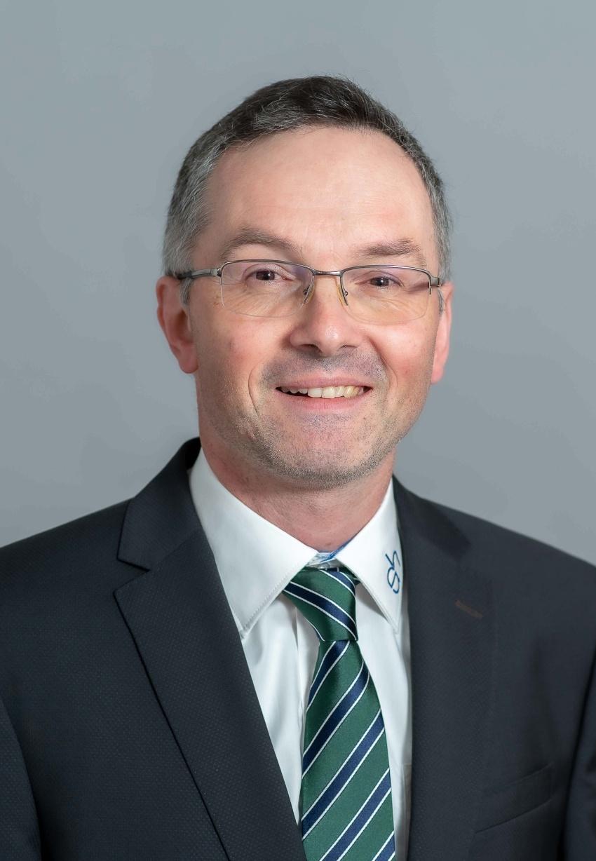 Gerhard Stackl