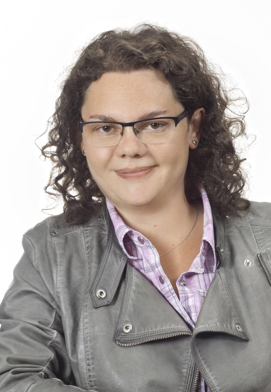Andrea Glaser