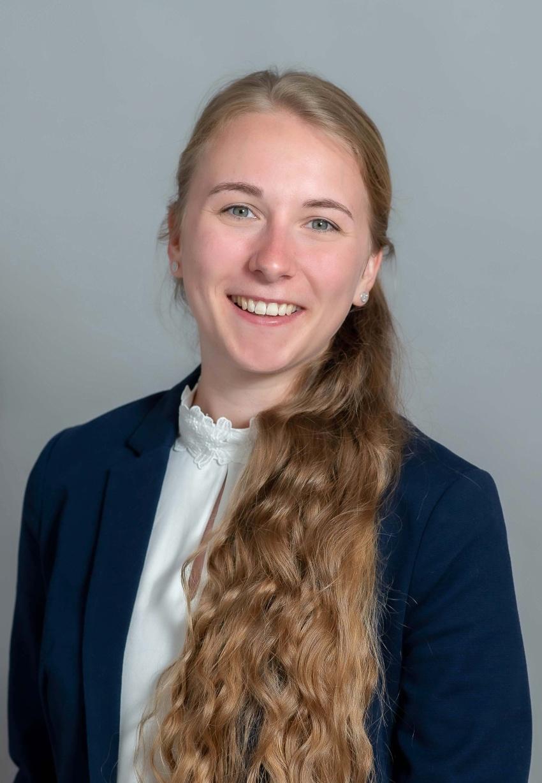 Katharina Schebesta-Ganzberger