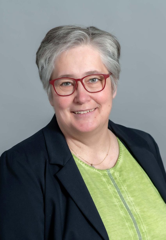 Doris Kickinger