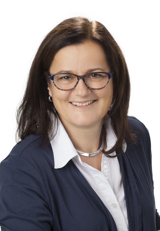 Maria Luiskandl