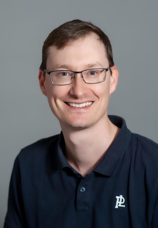 Christoph Oswald
