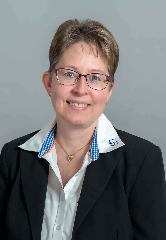 Renate Stelzhammer-Heller