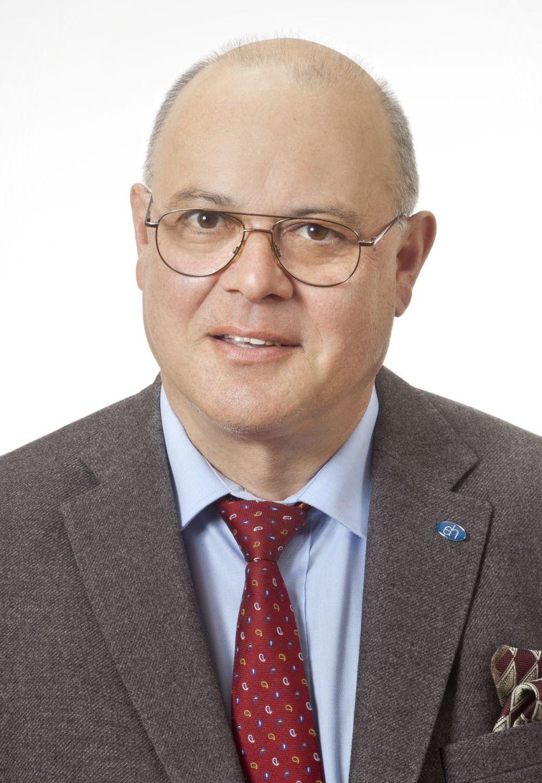 Anton Schaup