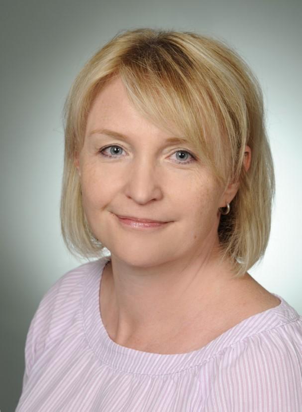 Silvia Lenk