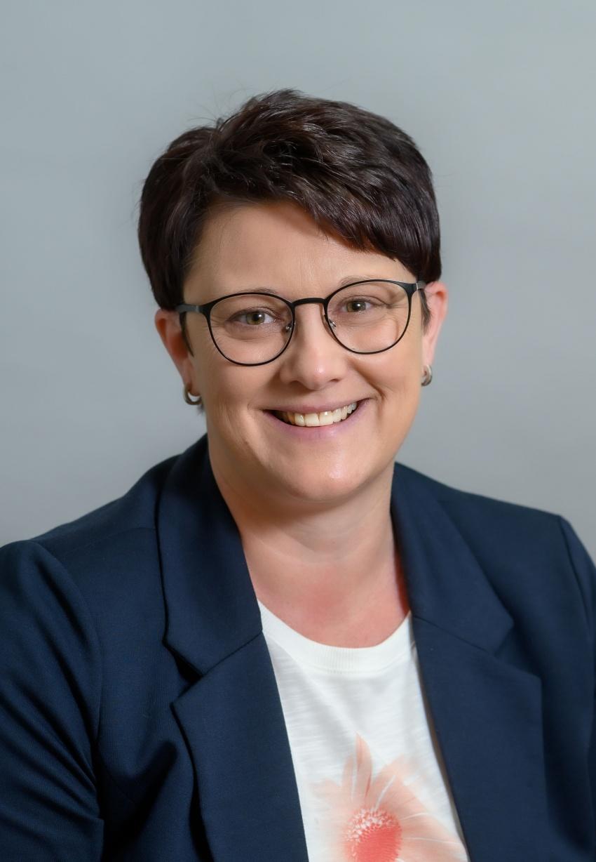 Andrea Geppner