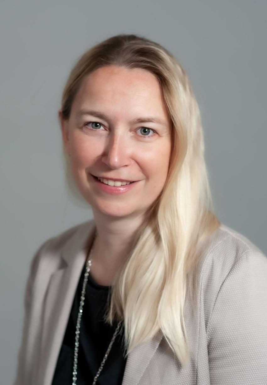Martina Haselmaier