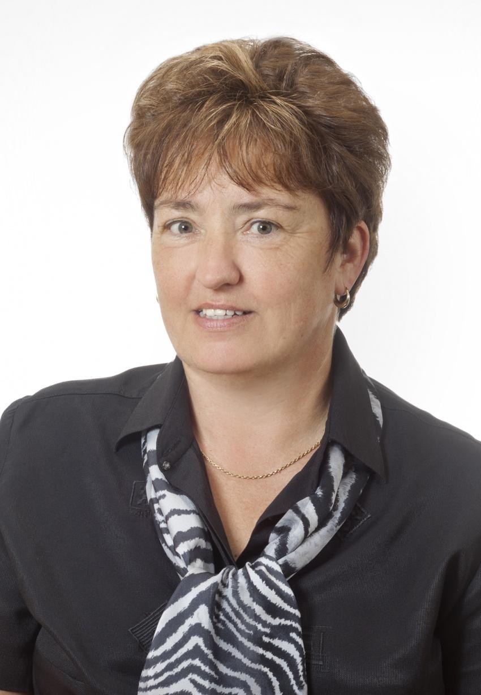 Gabriela Höfler