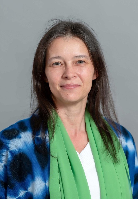 Pamela Schorn