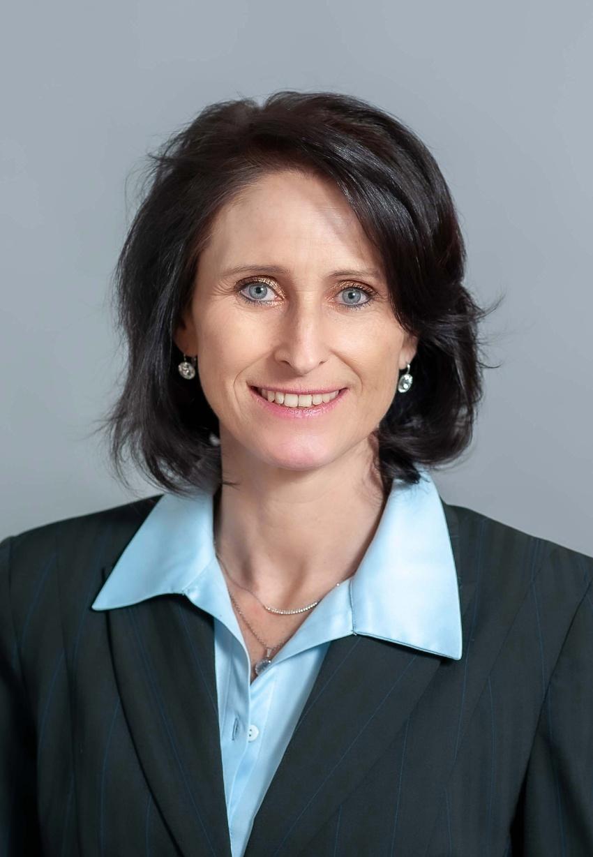 Sandra Schädl