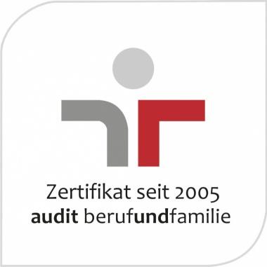 Audit Beruf & Familie-